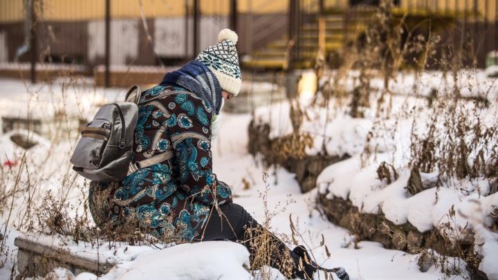 Пропавшую новосибирскую школьницу в балетках нашли под Омском