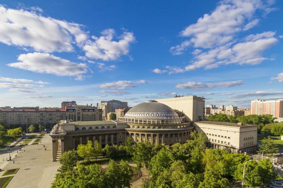 Для туристов в Новосибирске приготовили специальную программу выходного дня