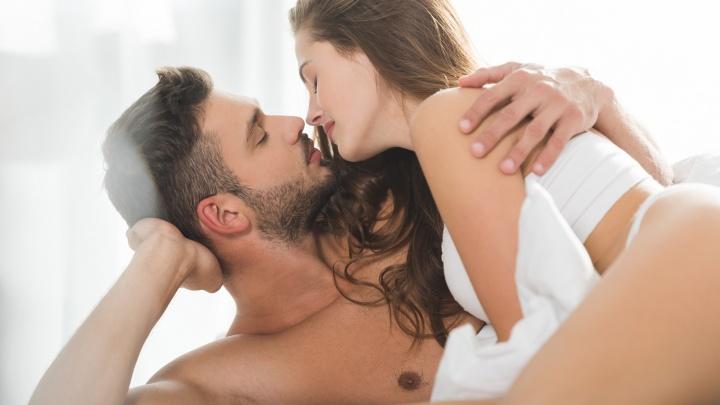 Мужские эротические тренинги набрали обороты в Екатеринбурге (18+)