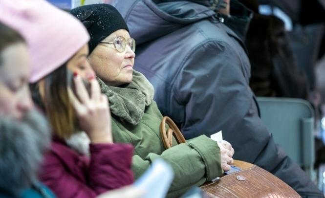 «Мизерный рост пенсий»: красноярские профсоюзы уличили правительство во лжи о пенсионной реформе