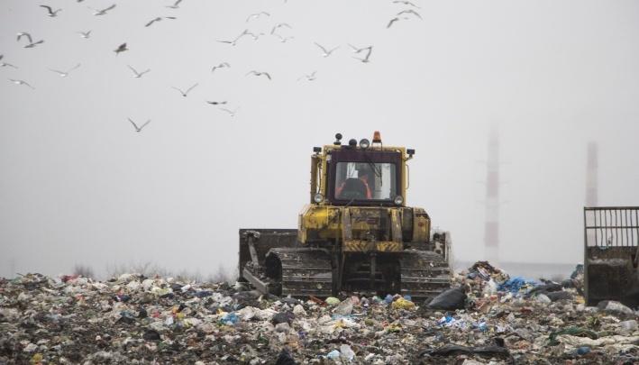 Место для мусорного полигона Архангельска, Северодвинска и Новодвинска будут выбирать вновь