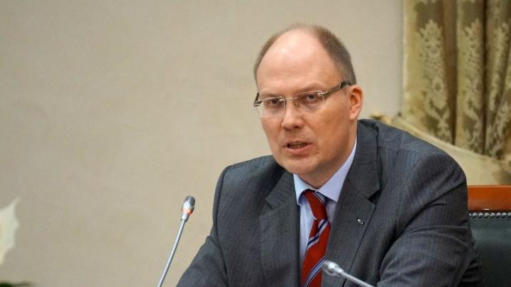 Юрий Трубин избран в состав нового Координационного совета FSC Россия