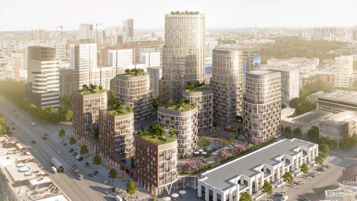 Зоопарк «Синары» и город на Центральном рынке: Ройзман назначил публичные слушания по мегапроектам