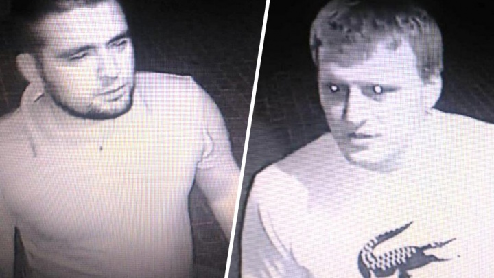 В Уфе разыскивают вандалов, подозреваемых в разгроме «умных остановок». Есть видео