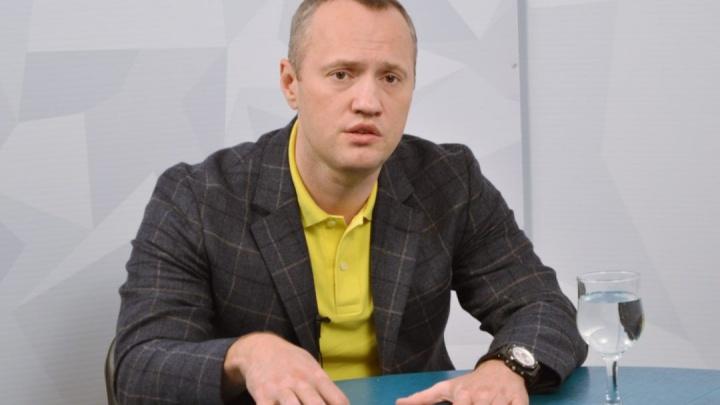УК «ЦУП» подала иск к пермскому депутату Илье Шулькину из-за долга. Сам депутат долг не признает