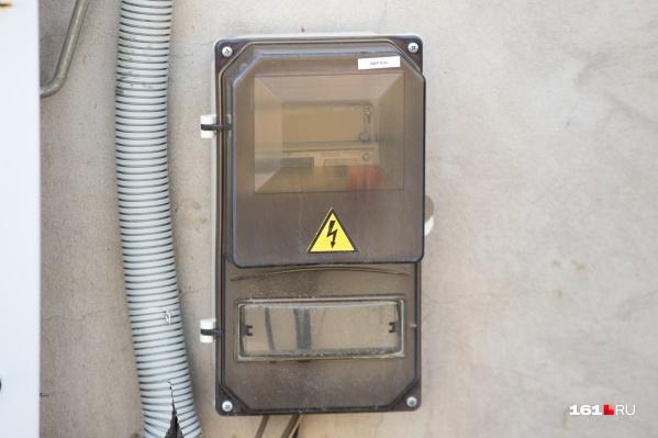 Электричество будут отключать для профилактики поломок оборудования