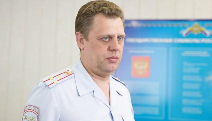 Его всё же уволили: после месяца слухов об отставке ушёл главный гаишник Ярославской области