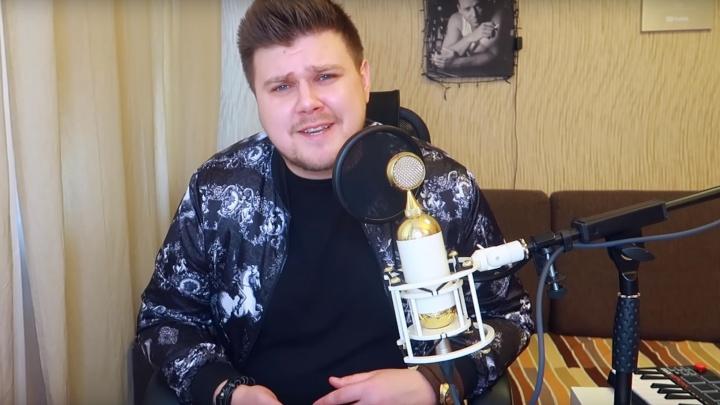 Кирилл Нечаев исполнил музыку из «Игры престолов» так, как она бы звучала в «Ералаше» или «Бригаде»