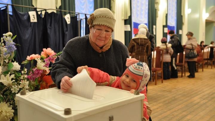Предварительные итоги: кого выбирала Архангельская область