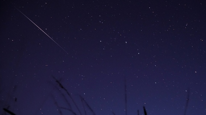 В Красновишерском районе упадёт ступень ракеты-носителя «Союз»
