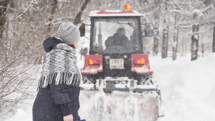В праздничные выходные Архангельскую область накроет циклон, пришедший из Великобритании