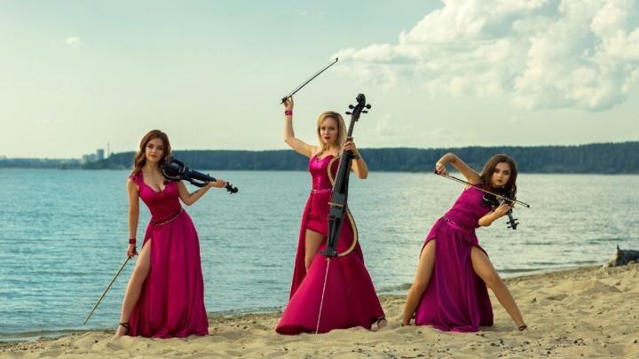 ГруппаSilenzium представила новый клип на композициюВивальди