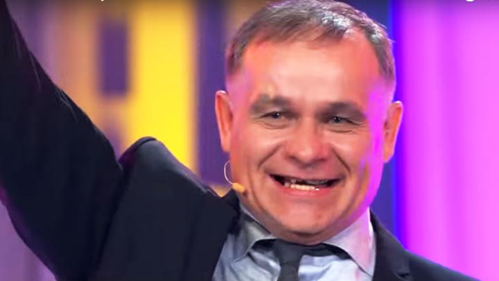 Житель Новосибирской области выиграл 500 тысяч в телепередаче