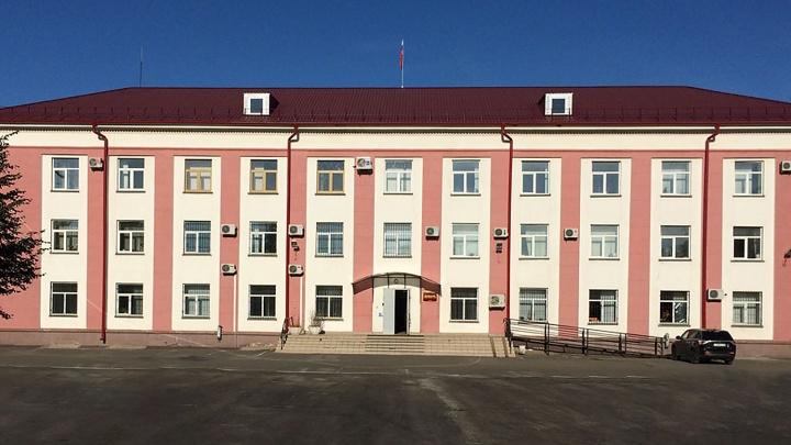 15-летняя школьница из Крутой Горки проведёт в СИЗО два месяца