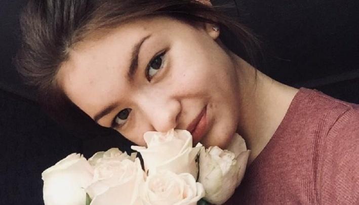Скончалась сбитая пьяным водителем школьница Анастасия Мантуло