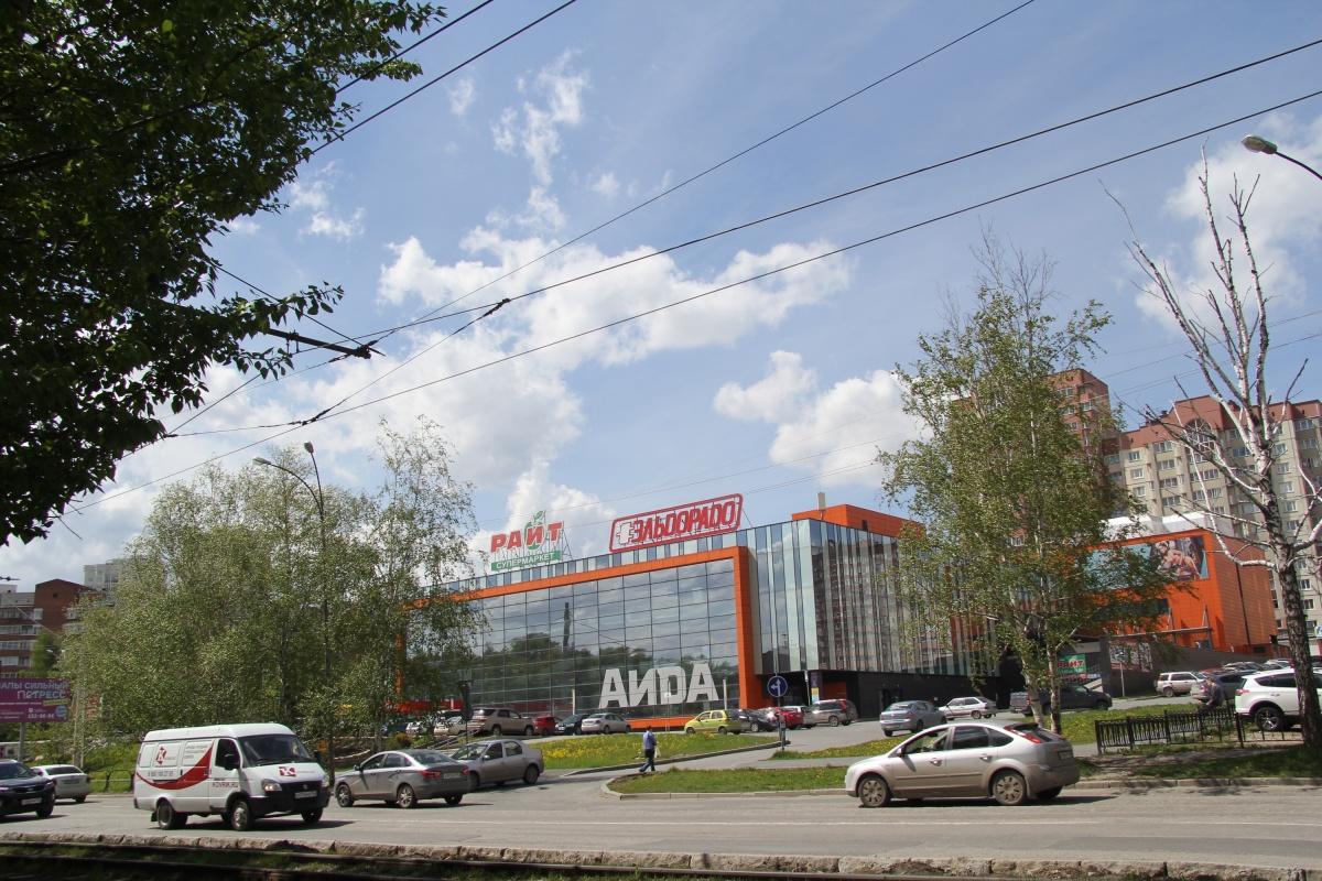 Лучше, чем квартиры: уральская новостройка продемонстрировала выгодный формат городской недвижимости