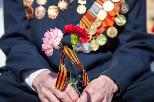 Отправку телеграмм можно заказать с домашнего телефона, установленного по месту регистрации ветерана, а также в пунктах приема телеграмм