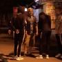 Челябинские хулиганы забрали у «секретного миллионера» из Санкт-Петербурга борсетку с бельём