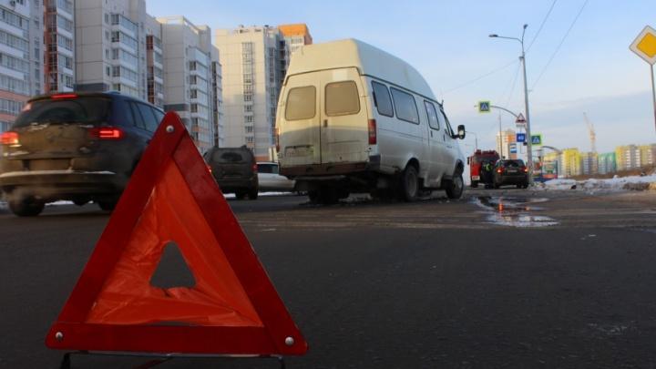 Лови маршрутку: совместный проект 74.ru и ГИБДД приструнит общественный транспорт