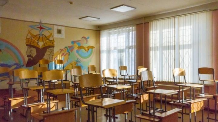На карантине 39 школ: заболевших гриппом южноуральцев стало меньше