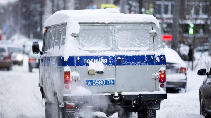 В Ярославской области парень умудрился за ночь угнать авто, совершить кражу и угодить в два ДТП