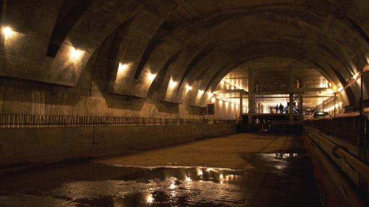Если копнуть глубже: стало известно, кто зароет четверть миллиарда рублей в челябинское метро