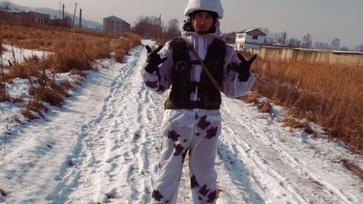 В воинской части рассказали о результатах вскрытия тела контрактника из Башкирии