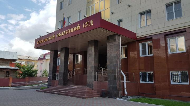 Верховный суд оставил в силе приговор жителям Каргапольского района, убившим собутыльника