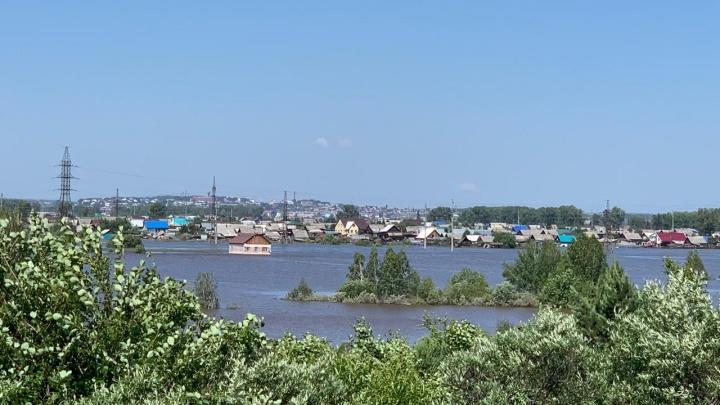 Омичи смогут бесплатно отправить посылки с гуманитарной помощью пострадавшим в Иркутской области