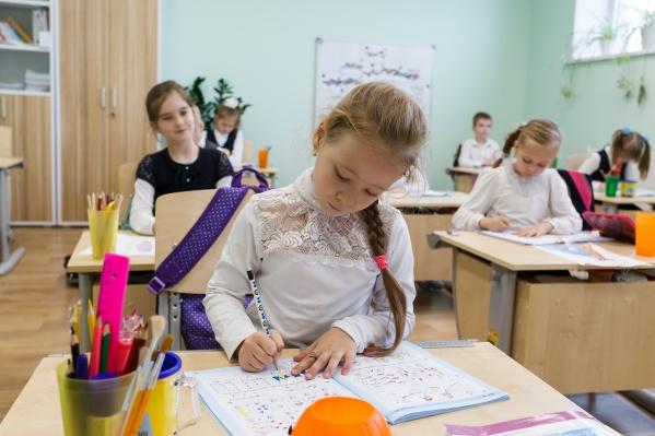 Руководство школы уверено — каждый ребенок талантлив! Здесь стараются создать условия, в которых раскрываются детские дарования