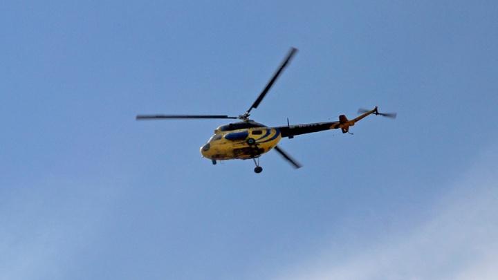 У красноярской авиакомпании нашли судно с поддельным двигателем