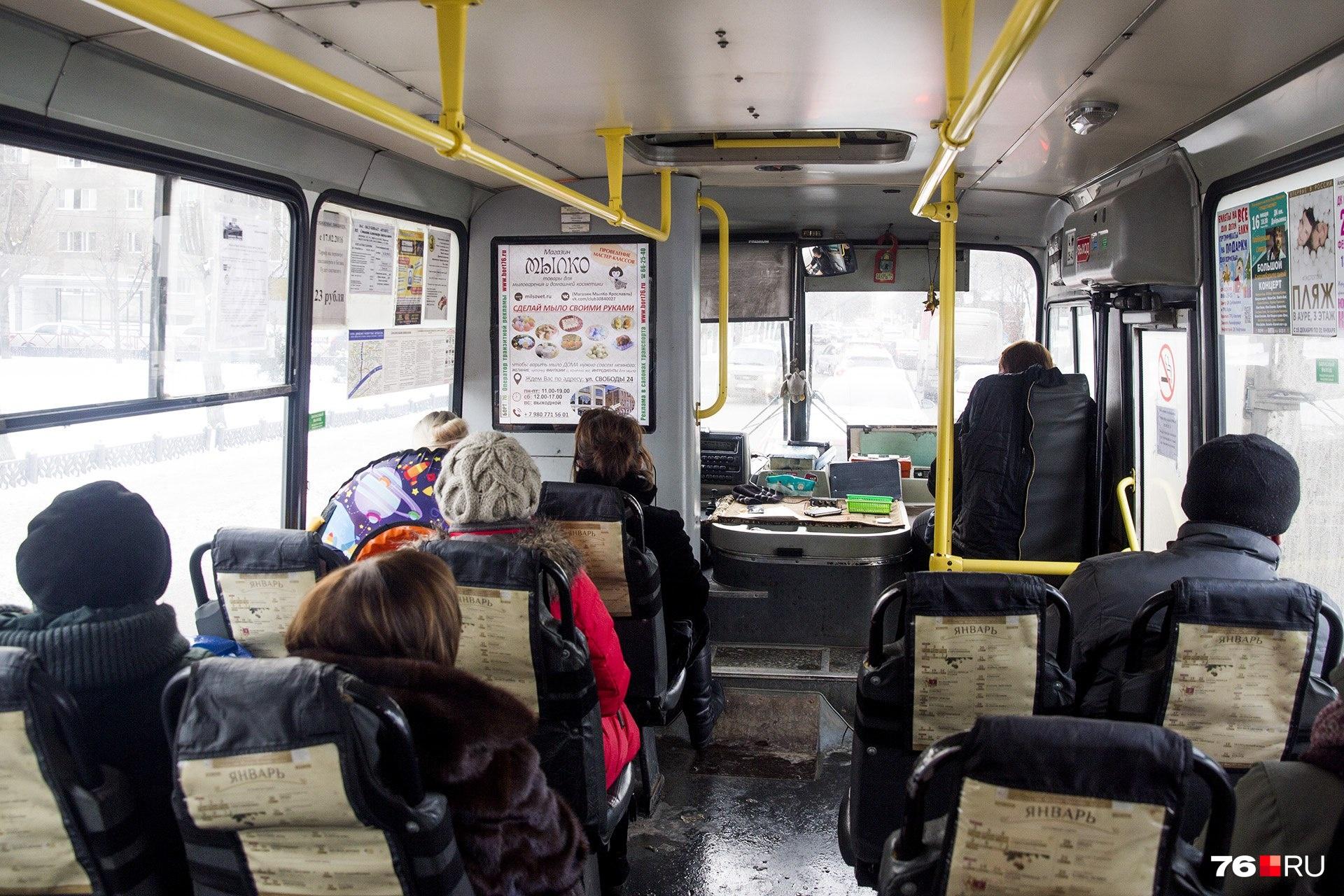 Автобусы №107, 112 и 116 стали дублировать и пригородные маршруты, и городс