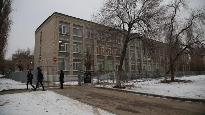 «Сообщения оказались ложными»: в Волгограде массово эвакуировали школы