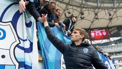 Волгоградский «Ротор» вырывает победу у калининградской «Балтики»: онлайн-трансляция домашнего матча