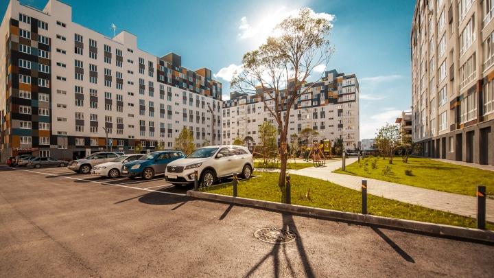 Преображенский: район, меняющий город