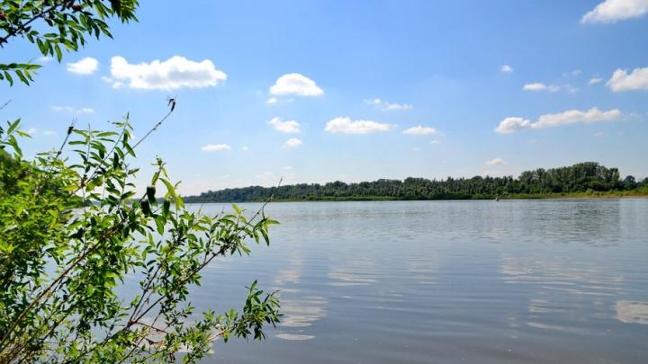 В Башкирии пьяный мужчина утонул в реке