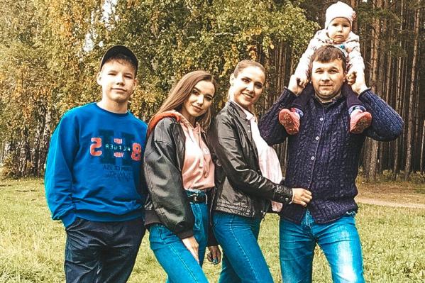 Участникам нужно было лишь рассказать свою историю переезда в ЖК «Преображенский»
