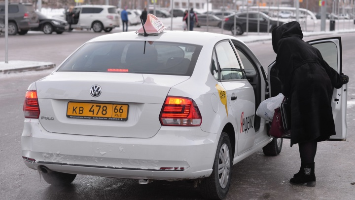 Чаще всего в 2018 году россияне искали работу водителя и бухгалтера