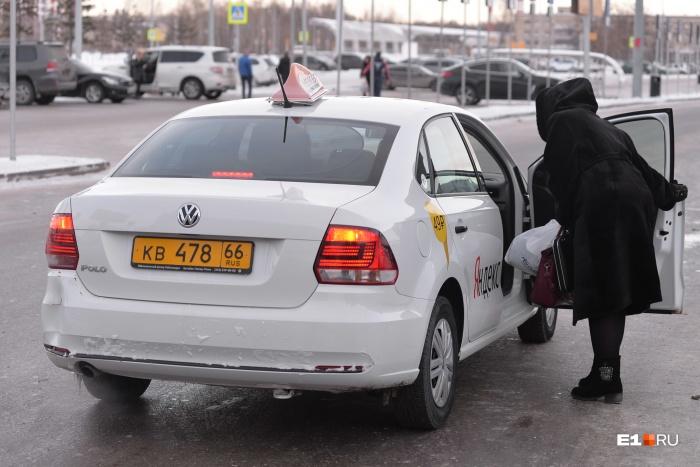Чаще всего ищут вакансии водителей
