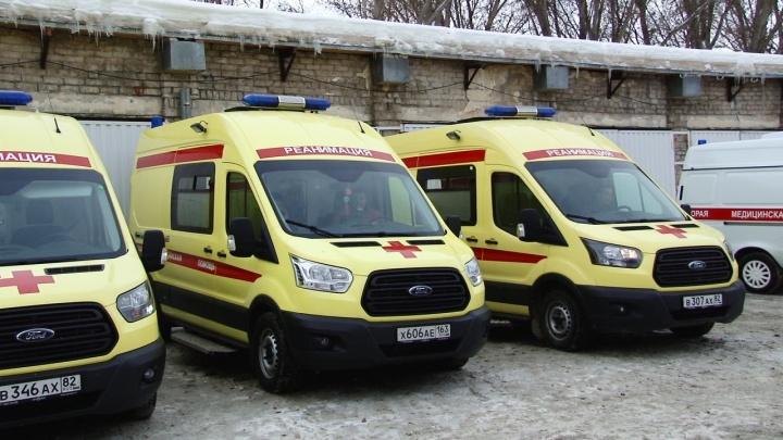 Водитель самарской скорой помощи рассказал, почему не хочет переходить к частникам