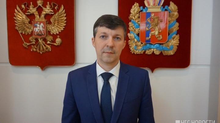 Главный по выборам в Красноярском крае стремительно разбогател после своего назначения