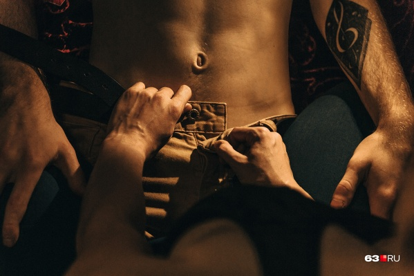 Считается, что с любовницами мужчины воплощают свои самые смелые желания
