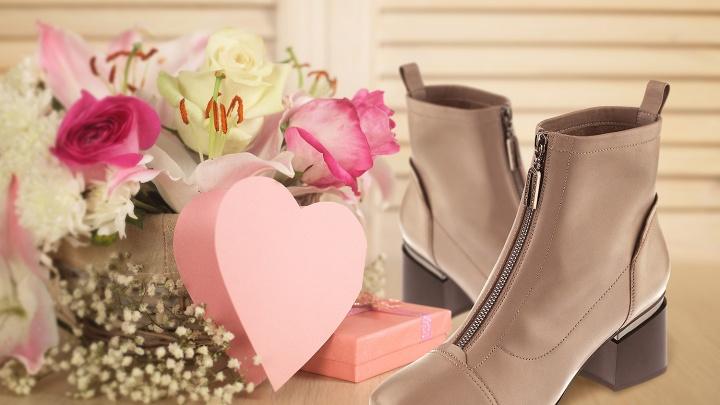 Популярная обувная сеть снизила цены на весеннюю и зимнюю коллекцию