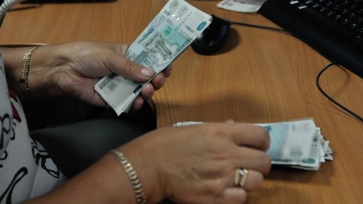 На Уралмаше средь бела дня ограбили банк