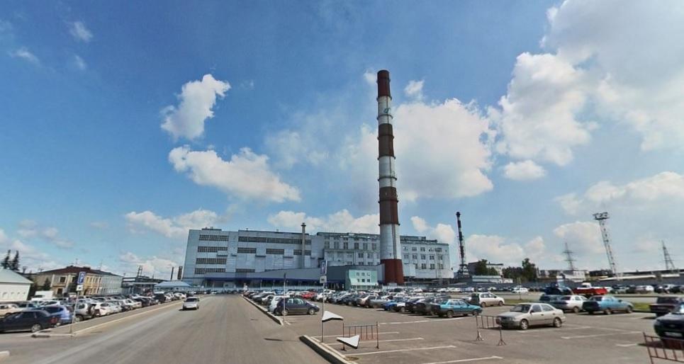 На заводе работает специальная комиссия