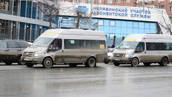 «Каждый день провокации»: перевозчики устроили передел популярного пригородного маршрута Челябинска