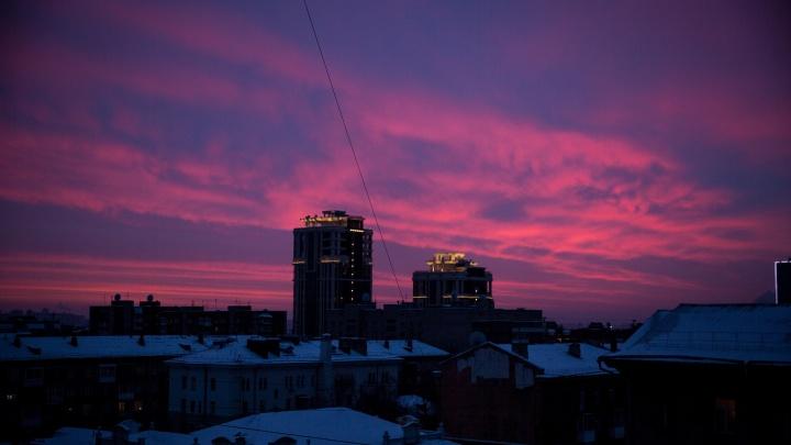 «На улицах темень»: на сотне новосибирских улиц появятся фонари