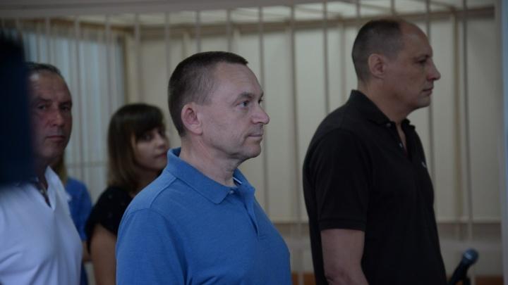 Суд оправдал экс-руководителя челябинской налоговой Путина по делу о взятке в 7,6 млн рублей