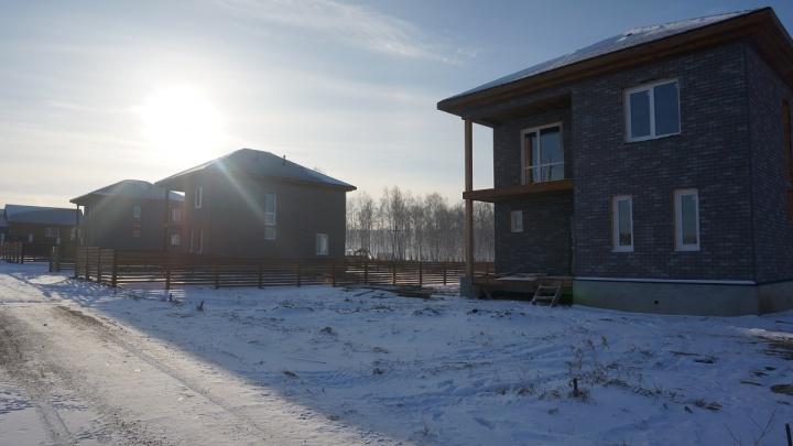 Новое качество жизни: экодеревня «Полесье» делает выгодное предложение на покупку загородного дома