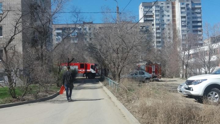 «Взорвалась подстанция»: центр Волгограда остался без воды